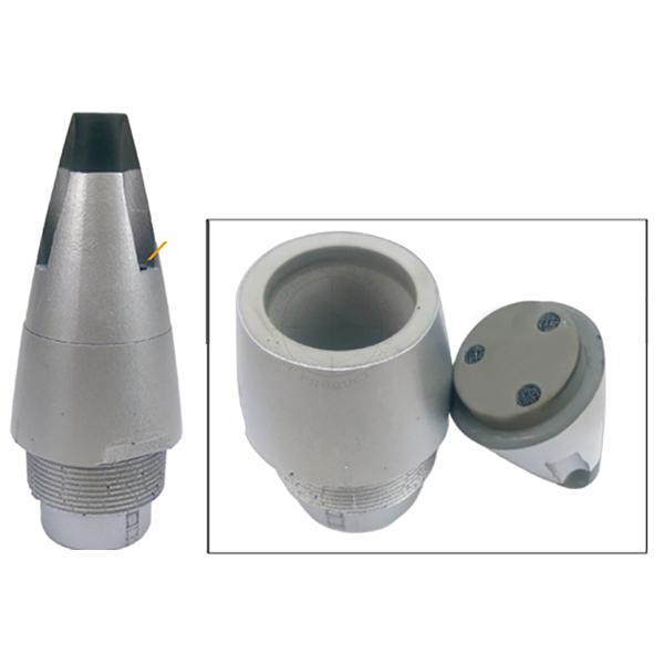 Scent Containment Device - Artillery Fuze