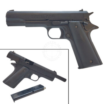 1911A1 (Gov .45 Cal) - Deluxe Replica Training Aid OTA-RW35 copy