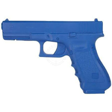 Glock 17/22/31 - Solid Dummy Replica