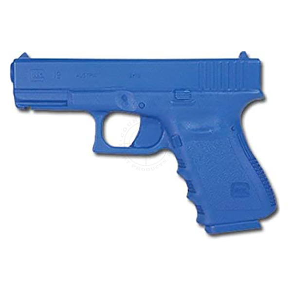 Glock 19/23/32 - Solid Dummy Replica