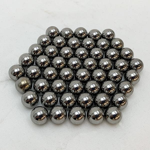 """Faux Ball Bearings (1 lb. Bulk - 0.5"""" Diameter) OTA-705"""