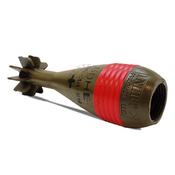 60mm Type 63 Chinese HE Mortar Round – Inert Replica OTA-R60C