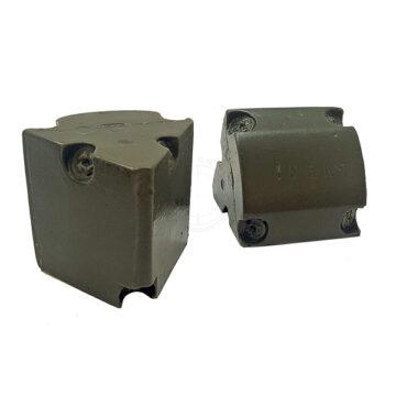 ADAM (Area Denial Artillery Munition) AP Scatterable Mine - Inert Replica OTA-SUB4