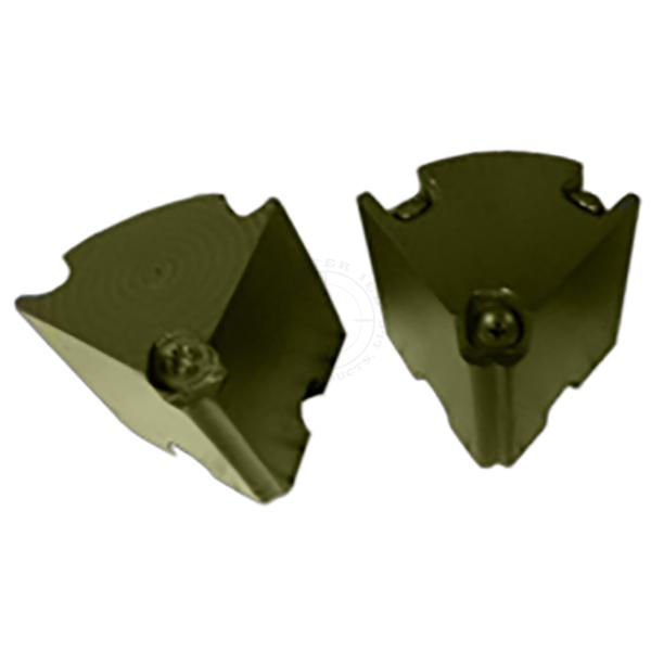 ADAM (Area Denial Anti-Personnel Mine) AP Scatter Mine - Inert Replica Training Aid