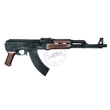 AK-47 No Stock Solid Dummy Replica OTA-RWS20