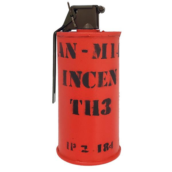 AN-M14 TH3 Incendiary Grenade - Inert Replica OTA-2990