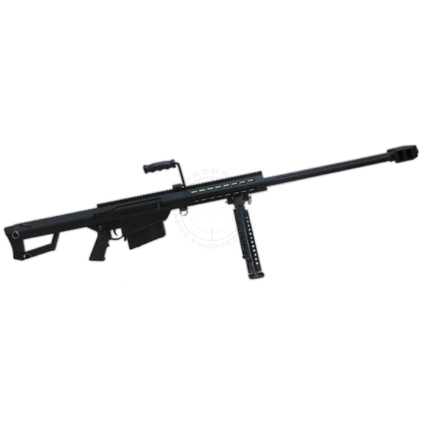 Barrett .50 Cal Sniper Rifle - Deluxe Replica