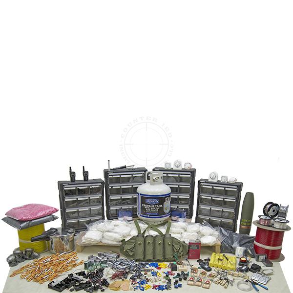 Build Your Own IED - Inert Training Kit OTA-TK08