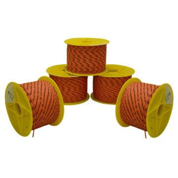 Detonating Cord, 25gr (Bulk, OEM Factory Inert) - Inert Training Aid
