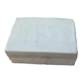 C4 1 lb, Bulk Block - Inert Training Aid