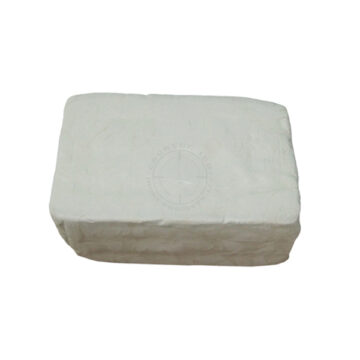 C4 4.5 lb, Bulk Block - Inert Training Aid