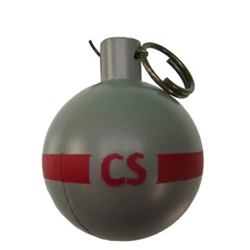M25A2 CS1 Riot Grenade (GAS) - Inert Replica Training Aid