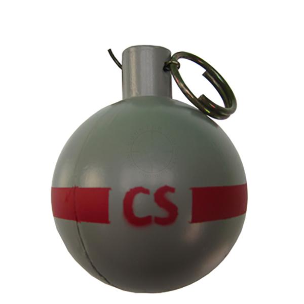 M25A2 CS1 Riot Grenade (GAS) - Inert Replica Training Aid