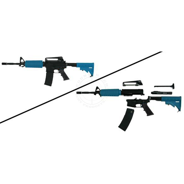 "M4 ""Cobalt"" - Replica Training Rifle"