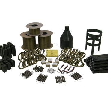 Combat Engineers Training Kit #2 - Inert Replica Training Aids