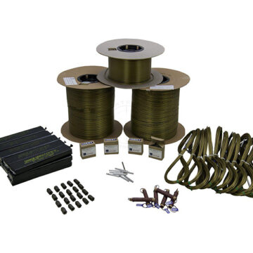 Combat Engineers Training Kit (Resupply Kit) - Inert Training Aids
