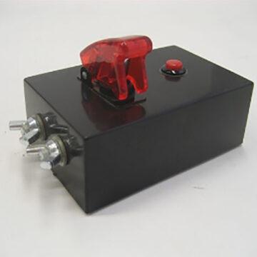 Command Detonating (Hard-Wired) Firing Device - Inert Replica Training Aid