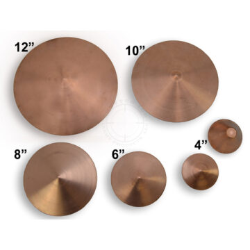 Copper EFP / Shaped Charge Plates