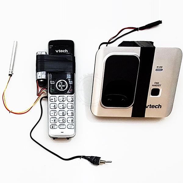 Cordless Phone IED Firing Device - Inert Replica OTA-225