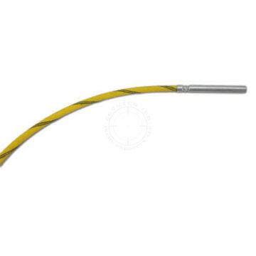 Deluxe Detonating Cord & Blasting Cap - Inert Replica Training Aid
