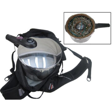 Domestic Pressure Cooker IED - Inert Training Aid
