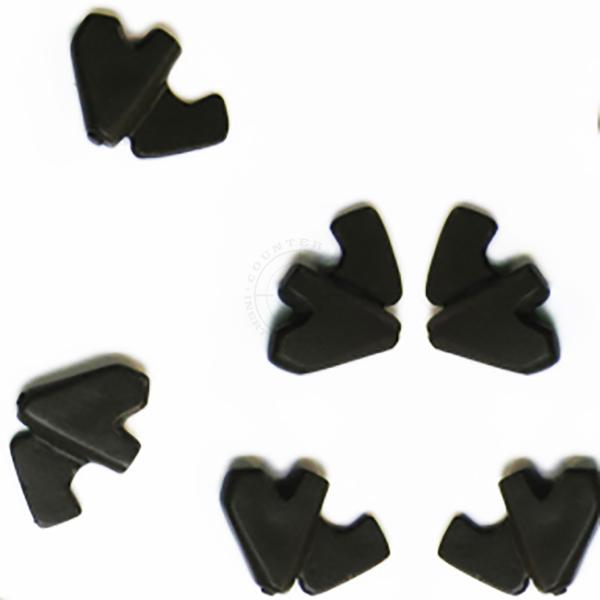 "BLU-43/B ""Dragons Tooth"" AP Scatter Mine - Inert Replica Training Aid"