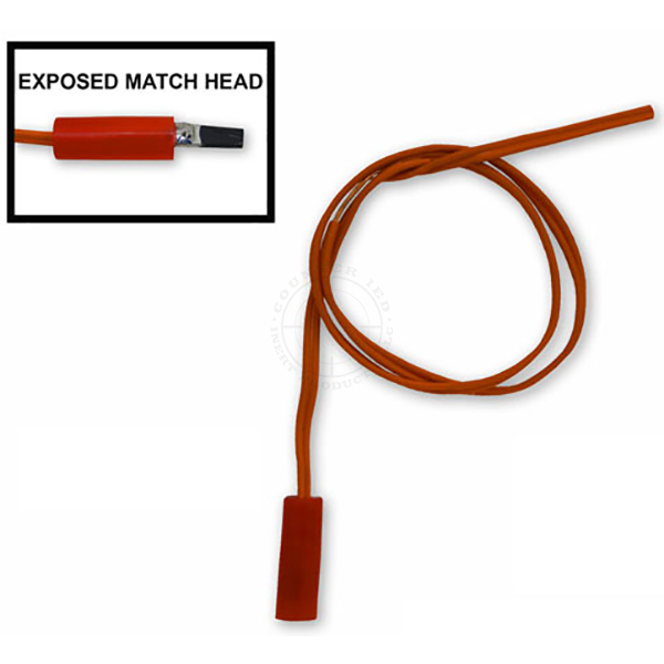 Electric Match (Ematch) - Inert Training Aid