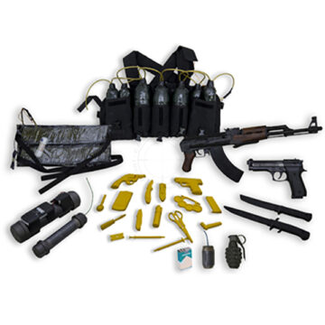 EVENT SCREENING TRAINING KIT