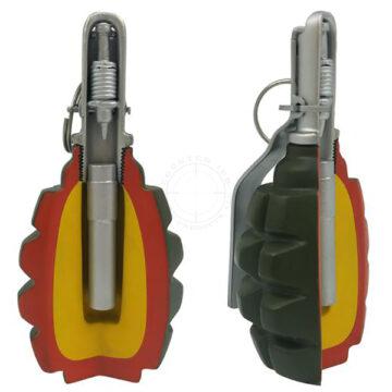 F-1 Soviet Frag Grenade Cutaway - Inert Replica Training Aid