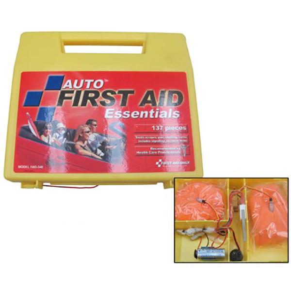 First Aid Kit IED - Inert Replica Training Aid
