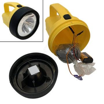Flashlight IED OTA-6141