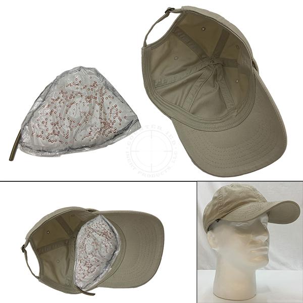 Baseball Hat Suicide Device - Inert Training Aid OTA-BH1
