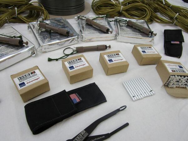 Demolition Practice Kit - Inert Training Aids