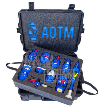 AOTM Standard Ordnance Training Set (SOTS) - Inert Training Kit