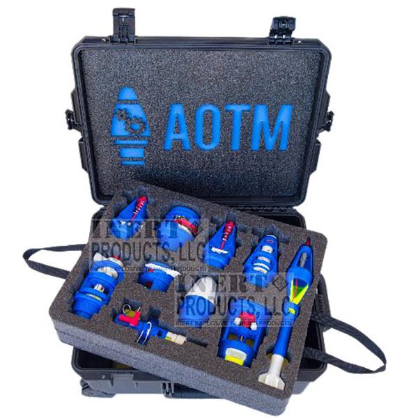 AOTM Standard Ordnance Training Set (SOTS) - Inert Training Kit