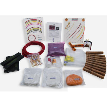 Inert Explosives Training Kit # 3