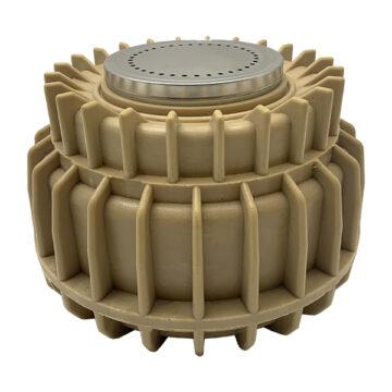 K9 Scent Vessel - TC6 Anti-Tank Mine - Inert Replica OTA-SCD05