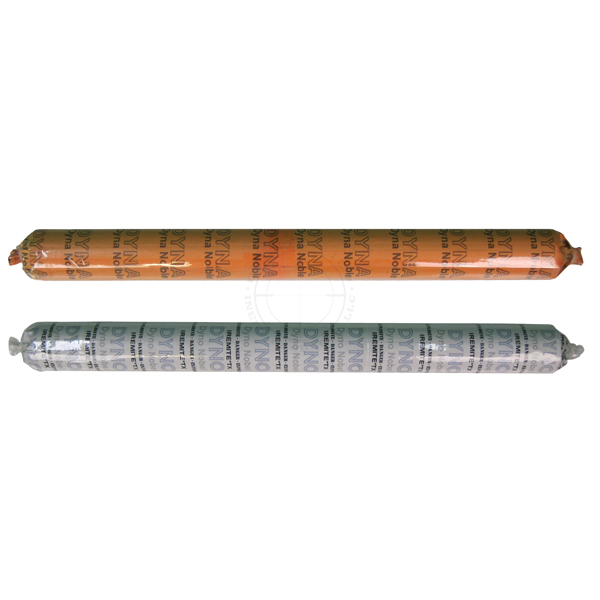 Large Diameter Emulsion Dynamite Stick - Inert Training Aid