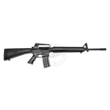 M16A2 - Solid Dummy Replica OTA-RWS11