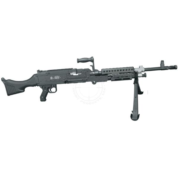 M240 Bravo Machine Gun - Deluxe Replica