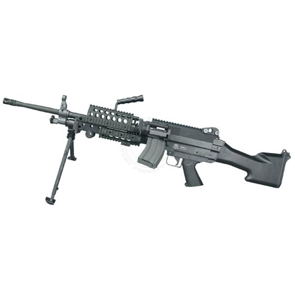M249 SAW - Deluxe Replica