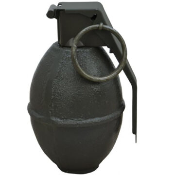 M26 Grenade - Inert Replica Training Aid
