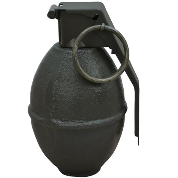 M26 Grenade - Inert Replica Training Aid