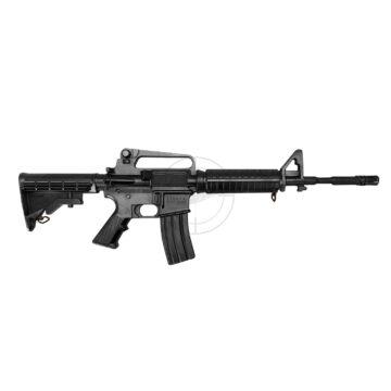 M4A2 - Solid Dummy Replica OTA-RWS01