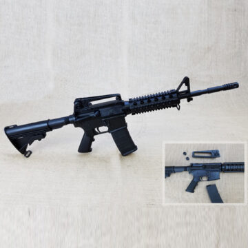 M4A4 (Deluxe) - Replica Training Rifle