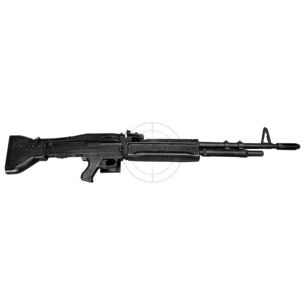 M60 Machine Gun - Solid Dummy Replica OTA-RWSM60