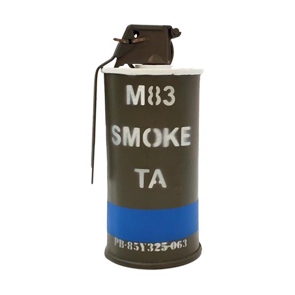 M83 NATO Smoke Grenade - Inert Replica OTA-M83