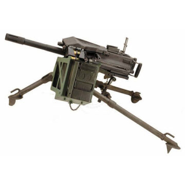 Mk-19 40mm Grenade Launcher - Deluxe Replica