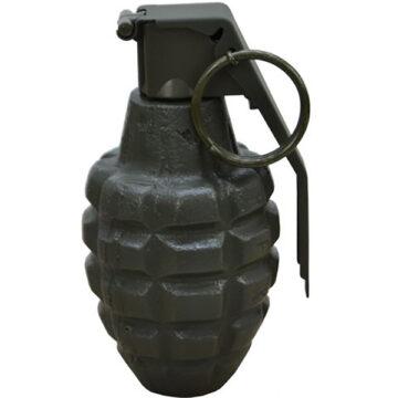 MK2 Frag Grenade - Inert Replica Training Aid