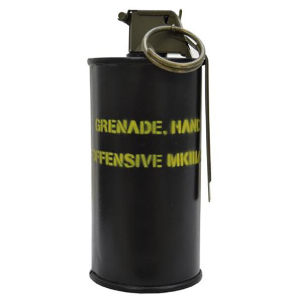 Mk3A2 Offensive Hand Grenade - Inert Replica Training Aid